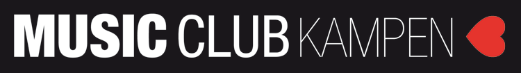 Logo Music Club Kampen